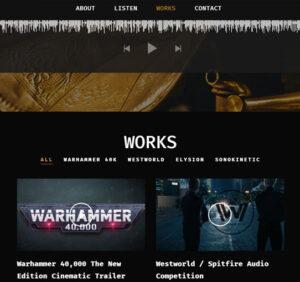 goldchain-hjemmeside