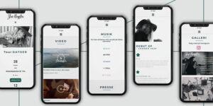 stine-klingsten-hjemmeside-mobil